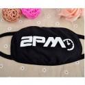 2PM Cotton Mask