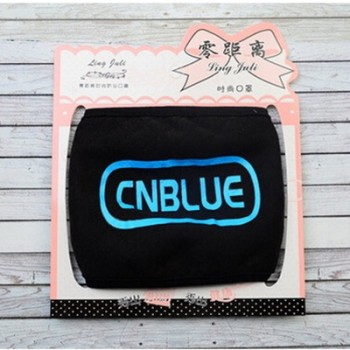 CN Blue CNBLUE Cotton Mask
