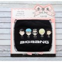Bigbang Big Bang Mask