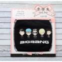 Bigbang Big Bang Mask