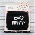 Infinite Cotton Mask