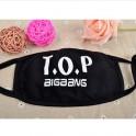 Bigbang T.O.P Mask