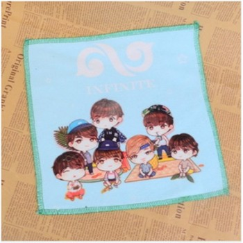 Infinite Cotton Handkerchief