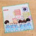 EXO Cotton Handkerchief