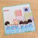 EXO Cotton Handkerchief