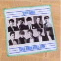 Super Junior Cotton Handkerchief
