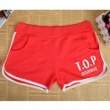 KPOP K-POP Fashion BIGBANG T.O.P Collective Hot Pants