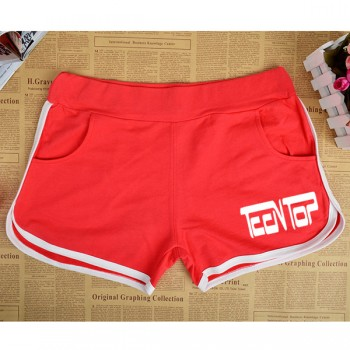 K-POP Fashion KPOP TEENTOP TEEN TOP Collective Hot Pants