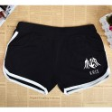 K-POP Fashion KPOP EXO-M KRIS Collective Hot Pants