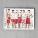2PM Photo Puzzle