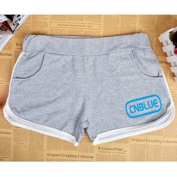K-POP Fashion KPOP CNBLUE C.N.BLUE Collective Hot Pants