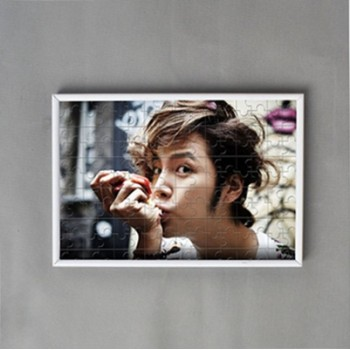 Jang Keun Suk Photo Puzzle