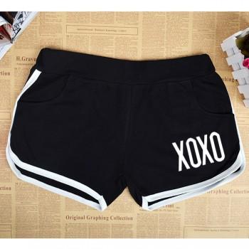 KPOP FASHION EXO-K  Collective Hot Pants
