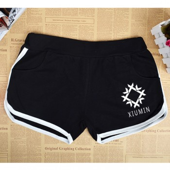 K-POP Fashion KPOP EXO-M XIUMIN Collective Hot Pants