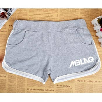 K-POP Fashion KPOP MBLAQ Collective Hot Pants