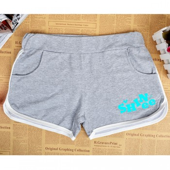 K-POP Fashion KPOP SHINEE Collective Hot Pants