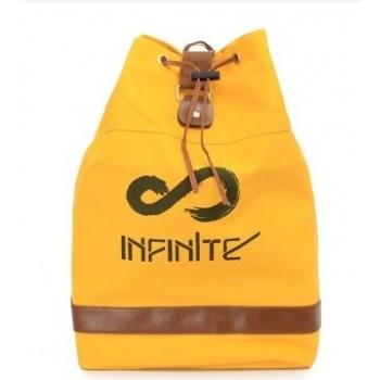 INFINITE drawstring bag School Bag