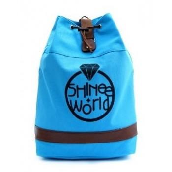 SHINEE drawstring bag School Bag