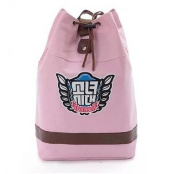 Girls Generation drawstring bag School Bag