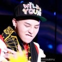 BIGBANG GD G-Dragon WILD YOUNG Letter Snapback