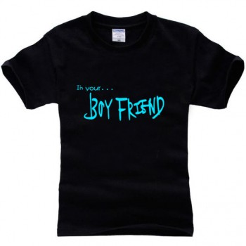 BOYFRIEND New Fashion Special T-shirt