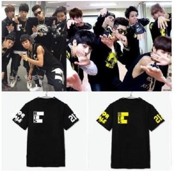 BTS bulletproof T shirt / ARMY t shirt / BTS logoT shirt