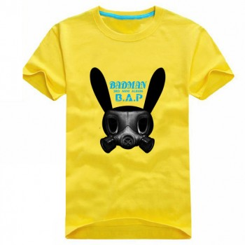 B.A.P BADMAN short-sleeve T-Shirt