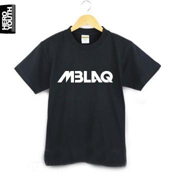 Heroyouth mblaq - g . mir o short-sleeve T-shirt mens t shirt 2013 top designed fashion