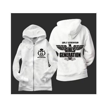 Girls GENERATION sweatshirt snsd