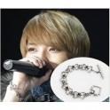 TVXQ JYJ bracelet Hero TOHOSHINKI