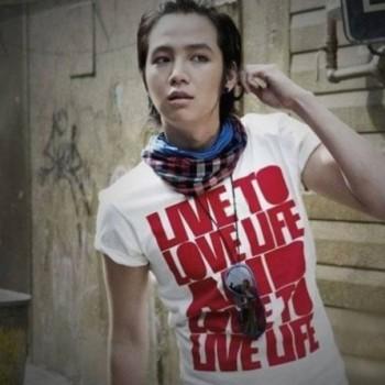 Jang Keun Suk ,Girls' Generation New Fashion Special T-shirt