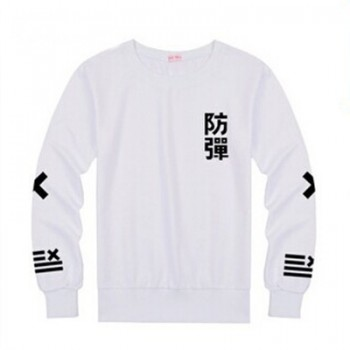 BTS Bangtan Boys new winter Bangtan Boys fans should aid long-sleeve