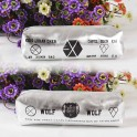 EXO Wolf Pencil Bag Case