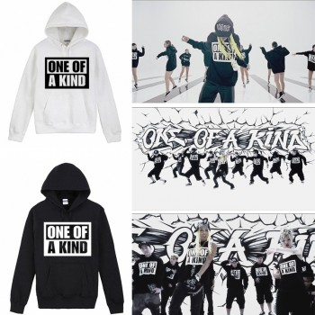 BIGBANG G-Dragon One Of A Kind New Fashion Special Sweater Pullover Hoodie Mixed